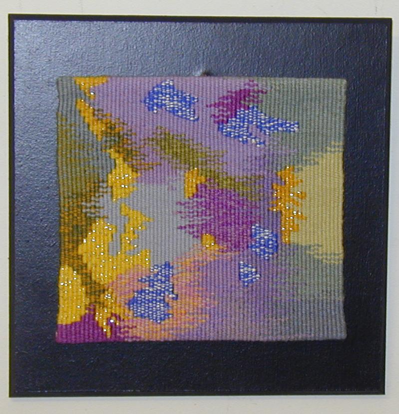 tapisserie d'aubusson petit format