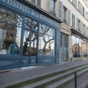 stage de tissage à Paris
