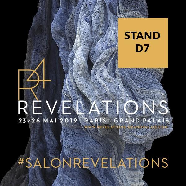 Salon révélations 2019